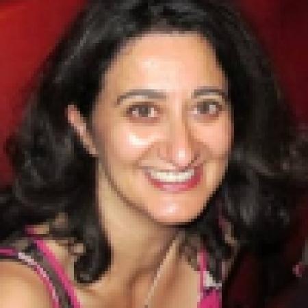 Susan Parekh